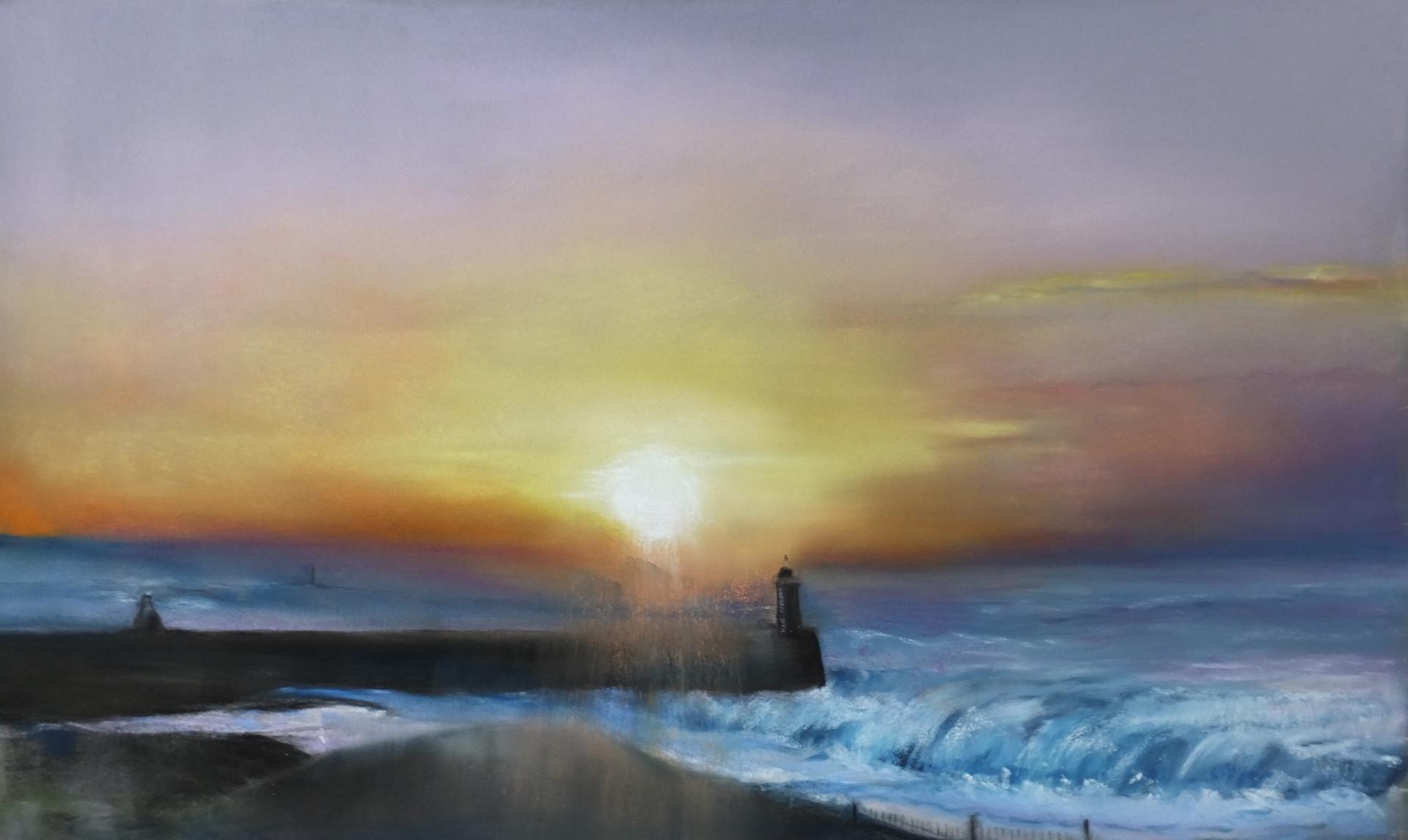 Le phare de Raoulic